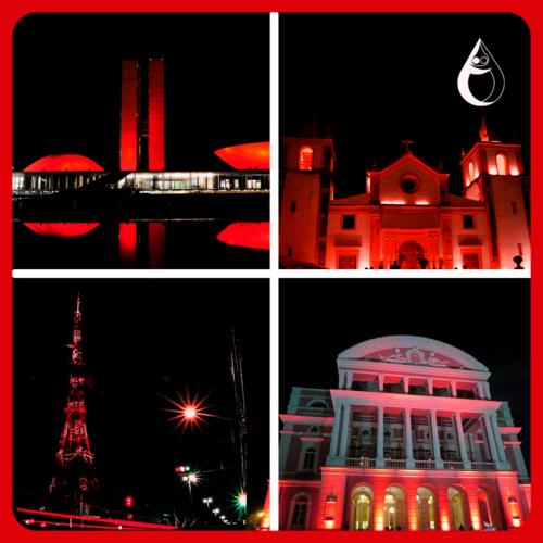 monumentos iluminados DMH 2021 - Abraphem